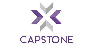 Capstone Search Group logo