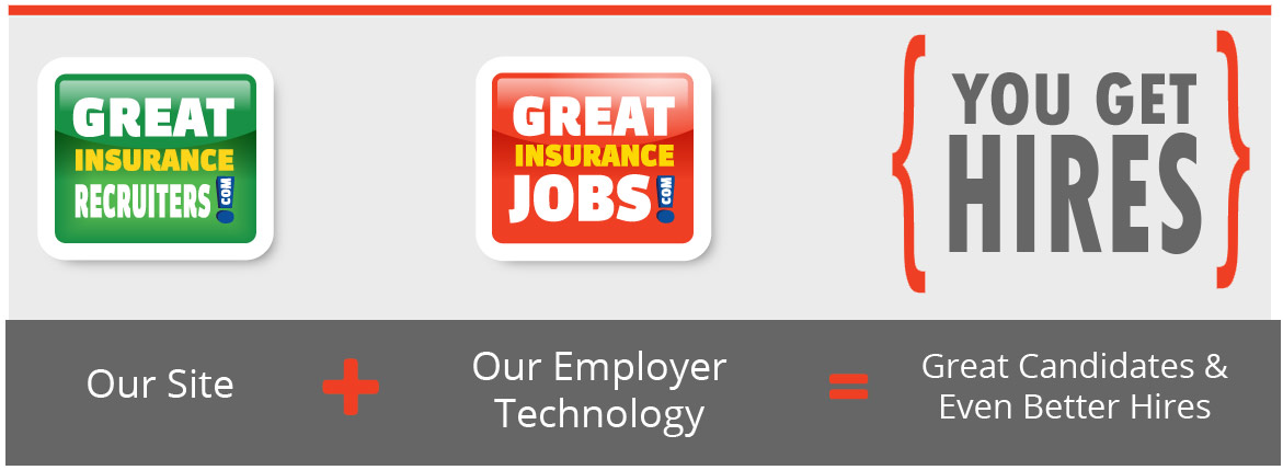 TBJobs.com & GreatInsuranceJobs.com Connection